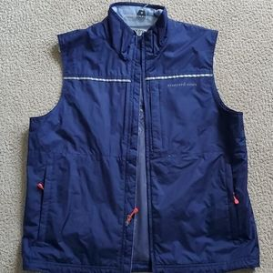 Vineyard Vines performance jacket vest